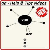 aa - Help & Tips videos