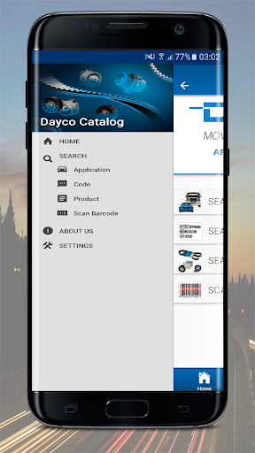 Dayco Catalog  screenshots 8