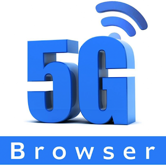 Mod Hacked APK Download Browser 5G 1 0