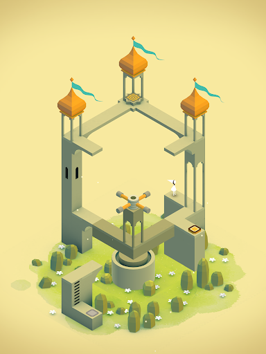 Monument Valley  screenshots 11