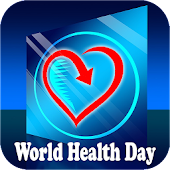 World Health Day Cards