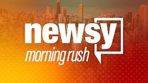 Morning Rush With Alex Livingston thumbnail