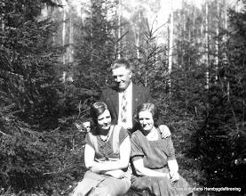 Photo: Västantorp 2-44 1930 okända