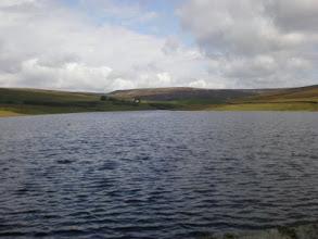 Photo: PW - Walshaw Dean Reservoir