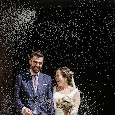 Wedding photographer Juan luis Morilla (juanluismorilla). Photo of 24.01.2018
