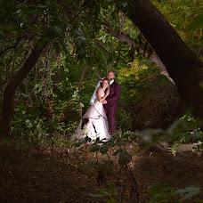 Wedding photographer Aleksandr Filimonov (sashafil). Photo of 20.10.2016