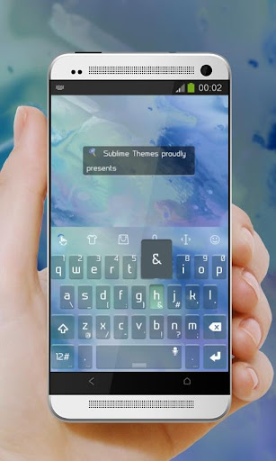 玩個人化App ルミナススカイ TouchPal免費 APP試玩