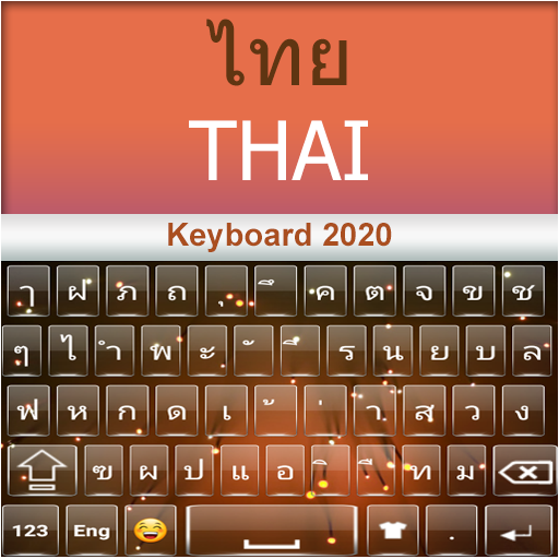 Best Android Keyboard 2020 Thai Keyboard 2020   Apps on Google Play