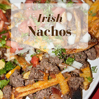 Irish Snack Food Recipes