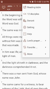 Bible in hand – Steadfast Love 2.3.7 Mod APK (Unlimited) 3