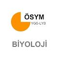 Biyoloji YGS LYS PRO icon