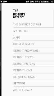 The District Detroit- screenshot thumbnail