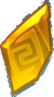 Mảnh Hoàng Ngọc Cứng