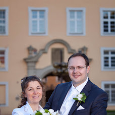 Wedding photographer Eduard Stricker (stricker). Photo of 24.06.2015