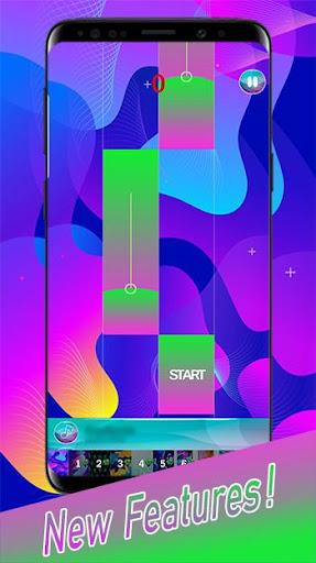 🎹 Adexe Y Nau Piano Tiles screenshot 4