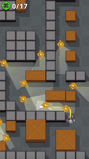 Night Invader screenshot 4