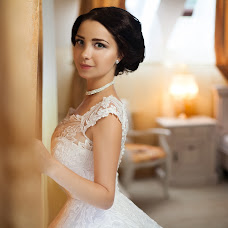 Wedding photographer Sofiya Mekhtieva (soffulya). Photo of 06.09.2016