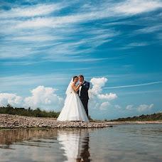 Wedding photographer Andre Sobolevskiy (Sobolevskiy). Photo of 08.04.2018