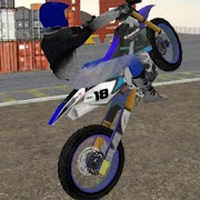 Game Motocross Motorbike Simulator APK for Windows Phone