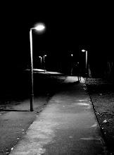 Photo: Long way home