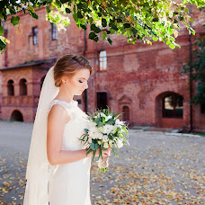 Wedding photographer Olga Fedosova (Koltsova). Photo of 30.09.2015