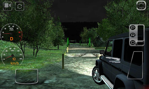 4x4 Off-Road Rally 6 Apk 1