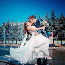 Wedding photographer Tatyana Krivenda (Ruary). Photo of 27.09.2015