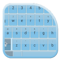 MANLAJU Smart Keyboard Skin icon