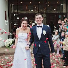 Wedding photographer Konstantin Kunilov (kunilovfoto). Photo of 08.03.2016