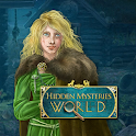 Hidden Object Mystery Worlds Exploration 5-in-1 icon