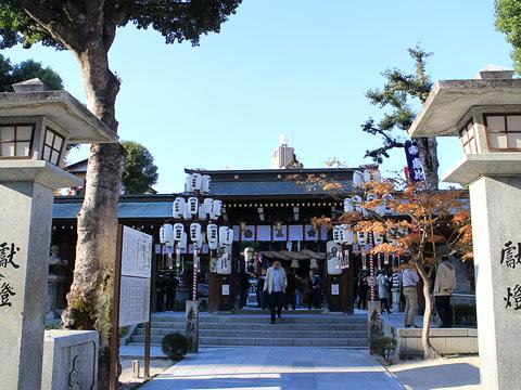 櫛田神社 その3