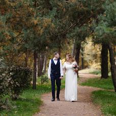Wedding photographer Viktoriya Titova (wondermaker). Photo of 10.10.2016