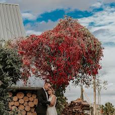 Wedding photographer Rafał Skomorucha (rafalskomorucha). Photo of 06.04.2018