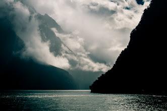 Photo: Milford Sound, 2011