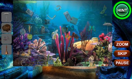 Ocean Hidden Objects 1.0.12 screenshots hack proof 2