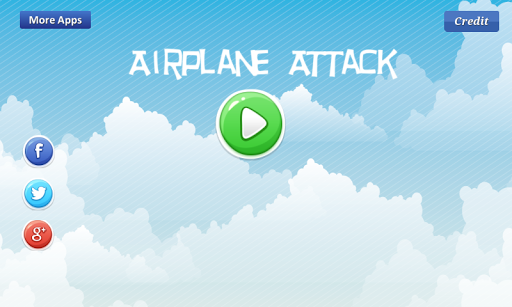 Airplane Attack