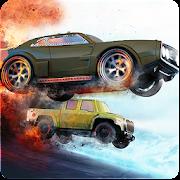 Traffic Racer Highway Car Driving Racing Game