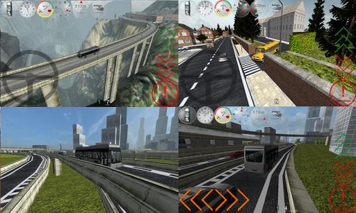 Sim Bus 2.1 screenshots 1