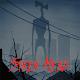 Siren Head horror scary 3D