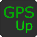 GPS Up icon