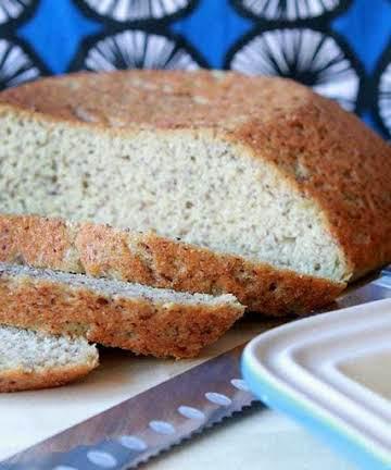 Low Carb Keto Farmer's Yeast Bread - Resolution Eats