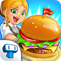 My Burger Shop 2 - Food Store 1.1 icon