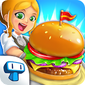 My Burger Shop 2 - Food Store