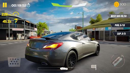 Car Racing Hyundai Games 2019 1.0 androidappsheaven.com 1