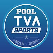 Pool TVA Sports