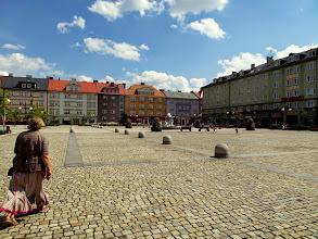 Photo: Po czeskiej stronie..