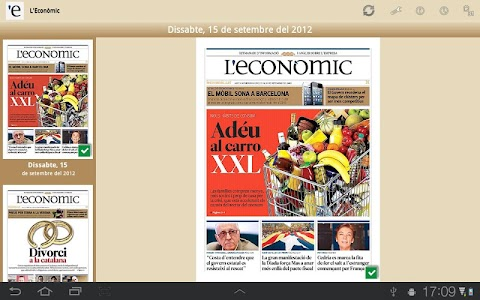 L'Econòmic screenshot 9