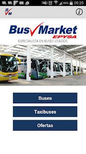 BusMarket- screenshot thumbnail