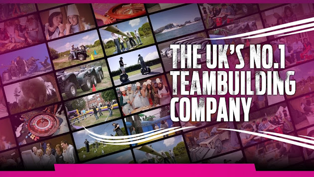 The Teambuilding Company