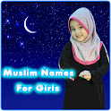 Muslim Names for Girls icon